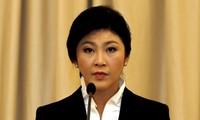 Thaïlande : dissolution du parlement et démission du gouvernement