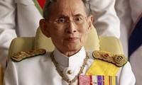 Thaïlande : le roi ratifie la dissolution du Parlement