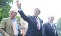 John Kerry: Le Vietnam pourrait devenir un important partenaire commercial des Etats Unis