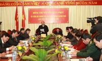 Nguyen Xuan Phuc : Lang Son devrait intensifier son commerce frontalier