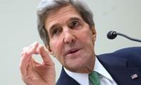 John Kerry de retour au Moyen-Orient