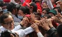 Cambodge : l'opposition est responsable de l'instabilité et de la violence