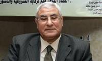 La présidentielle égyptienne aurait lieu en avril