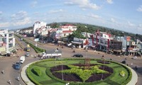 Binh Phuoc célèbre le 35ème anniversaire de la victoire sur le génocide au Cambodge