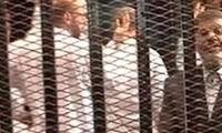 Le procès de Mohamed Morsi ajourné