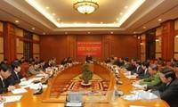 Le Parti communiste vietnamien prône la transparence des biens de ses membres