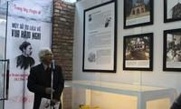 Hue : Exposition dédiée au roi Ham Nghi