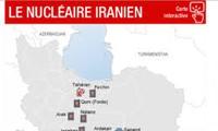 L'AIEA inspectera un gisement d'uranium en Iran