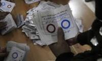 Egypte: 98,1% de oui au référendum constitutionnel