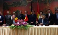 Le Vietnam est un partenaire privilégié de Belgique en Asie