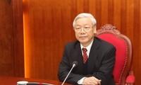 Le Vietnam soutient le développement et la réconciliation nationale au Sri Lanka