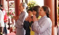 Le Tet traditionnel célébré en grande pompe dans l'ensemble du Vietnam