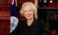 La gouverneure générale australienne impressionnée par le dynamisme du Vietnam
