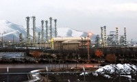 L'Iran et l'AIEA se rencontreront le 8 février pour renforcer la coopération