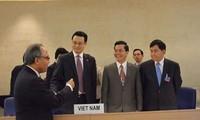 Vietnam: Dialogue franc et ouvert sur les droits de l'homme