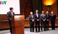 Célébration des 20 ans du commerce bilatéral Vietnam-Etats-Unis