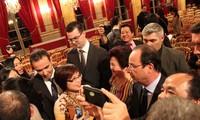 Le Vietnam est un partenaire important de la France en Asie