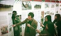 Un architecte danois étudie les maisons flottantes du Vietnam