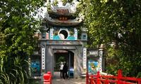 Hanoi possède 5 vestiges nationaux spéciaux supplémentaires