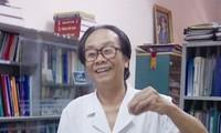 Le professeur Nguyên Duc Vy et ses 30 ans d'obstétrique