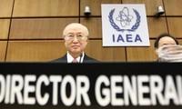 AIEA n'a pas trouvé de preuve d'un but militaire au programme nucléaire iranien