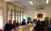 Conférence de presse sur la célébration officielle de la Journée internationale de la Francophonie