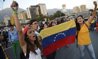 Vénézuéla : des défis à relever pour Nicolas Maduro