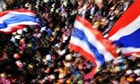 Nouveaux tirs au Sud de la Thaïlande