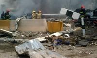 Bagdad : des blessés et des morts lors d'une série de bombardements