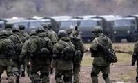 La Russie respecte tous les accords concernant les zones frontalières de l'Ukraine