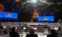 Ouverture du troisième sommet sur la sécurité nucléaire