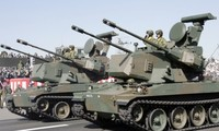 Le Japon : Nouvelles règles concernant l'exportation des armes