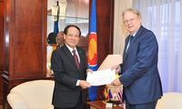 La Pologne ouvrira ses ambassades dans certains pays de l'ASEAN