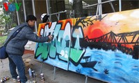 Le Festival des arts de la rue à Hanoi