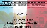 France : Conférence sur les 60 ans de la campagne de Dien Bien Phu