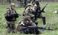 Ukraine : Kiev se prépare à riposter contre les pro-russes