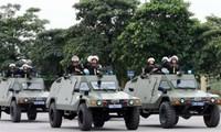 Renforcer le maintien de la sécurité nationale dans la nouvelle conjoncture