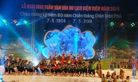 « La montagne et la forêt attendent », programme musical en mémoire de la victoire de Dien Bien Phu