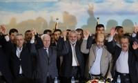 Les Etats-Unis « déçus » par l'accord de réconciliation palestinien