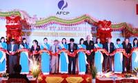 10 millions de dollars pour la construction d'une entreprise de produits chimiques à Dông Nai