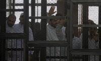 Egypte: 42 pro-Morsi condamnés à des peines de 3 à 15 ans de prison