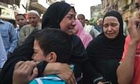 Egypte: peine de mort pour 700 pro-Morsi dont le chef des Frères musulmans