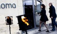 Le restaurant danois Noma sacré meilleur restaurant du monde