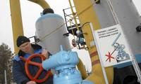 Rencontre UE-Russie-Ukraine fixée sur la question du gaz
