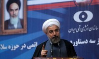 """L'Iran promet plus de transparence mais refuse de céder à """"l'apartheid nucléaire"""""""