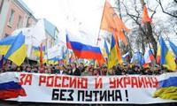 Ukraine: la Russie respecte le oui massif au référendum séparatiste