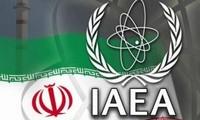 Fin de la réunion entre l'Iran et l'AIEA sans déclaration