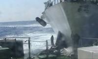 Mer Orientale : Pas de place à la malhonnêteté sémantique