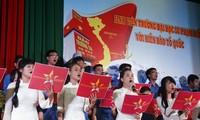 Vietnamiens et étrangers continuent de protester contre la Chine