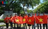 Plate-forme de forage: poursuite de l'indignation internationale contre la Chine